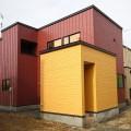 壁も色も注文住宅なら好きなタイプで選べます