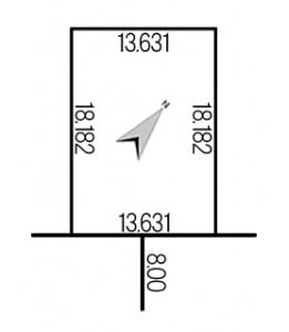 新発寒7条10丁目1163-316地積