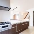 キッチン2 食洗機付